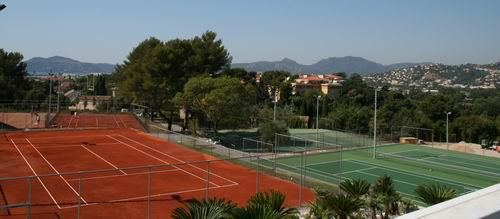 Tennis Club de Cannes