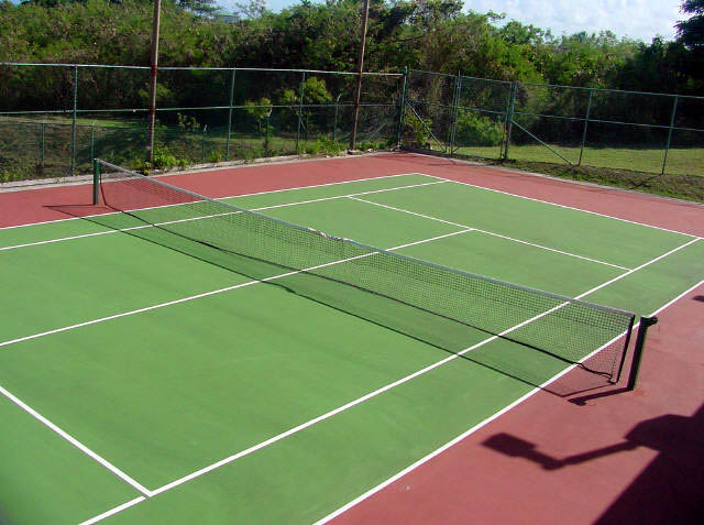 Tennis French Riviera Sports