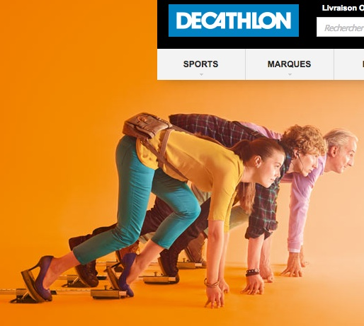 DECATHLON Antibes