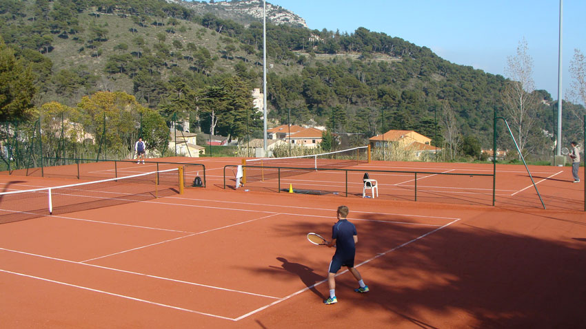 Tennis Club D Eze