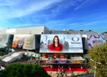 MIPCOM (Salon professionnel)