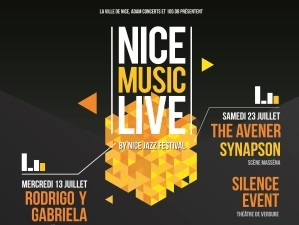 Nice Music Live by Nice Jazz Festival