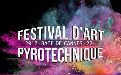 Festival d'Art Pyrotechnique